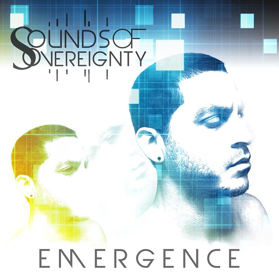 Brandon Soto's Sounds of Sovereignty EP Release - EMERGENCE